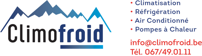 logo Climofroid